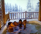 Winter Park Lodging