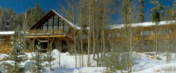 Woodspur Ski Lodge